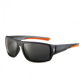 ΓΥΑΛΙΑ ΗΛΙΟΥ FLUX POLARIZED BY AMERICAN OPTICAL DESIGNED PTE2112 blue/orange