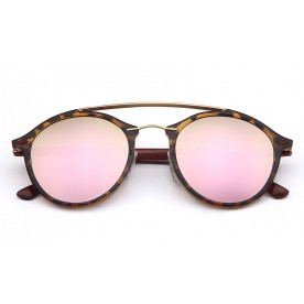 ΓΥΑΛΙΑ ΗΛΙΟΥ AMERICAN OPTICAL 4266 ROSE GOLD