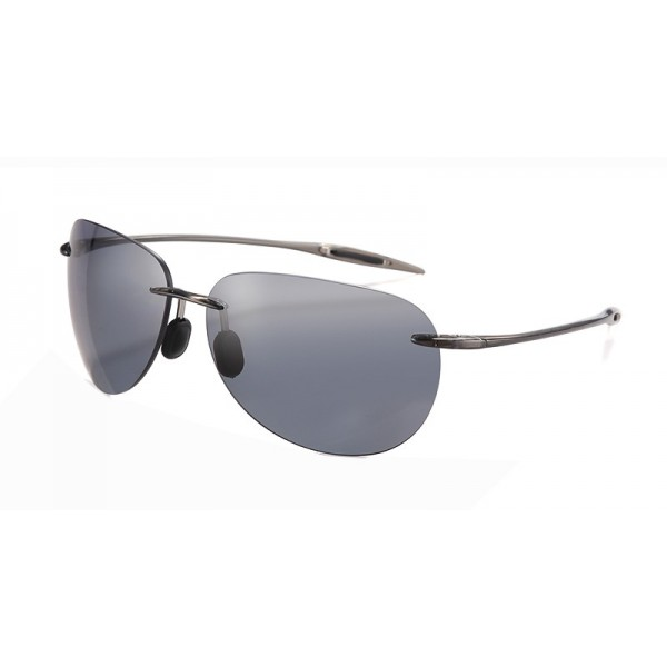 ΓΥΑΛΙΑ ΗΛΙΟΥ POLAREYE TR164 SMOKE POLARIZED