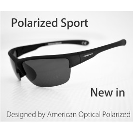 AMERICAN OPTICAL POLARIZED PL289