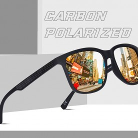 CARBON AMERICAN OPTICAL POLARIZED PL339 BLACK