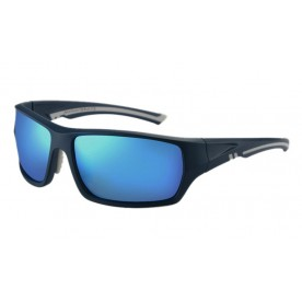 AMERICAN OPTICAL POLARIZED PTE2123 BLUE MIRROR